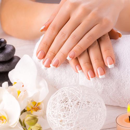 Manicure Treatments